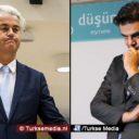 Kuzu: Wilders zat vaker bij Israëlische ambassade dan thuis