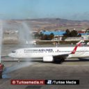 Megawinst voor Turkish Airlines