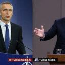 NAVO-chef door de knieën; biedt persoonlijke excuses aan Erdogan