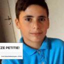 Ouders overleden Onur (14) vragen om vervolging pesters, petitie al 13.500 keer getekend