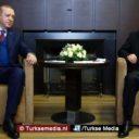 Putin: Banden met Turkije weer als vanouds, politieke oplossing Syrië