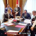 Trump belt Erdoğan: 'VS stopt wapenlevering aan terreurgroep YPG'