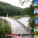 Turkije krijgt drie keer groter 'Central Park' als in New York: Sultanpark