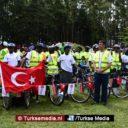 Turkije stuurt fietsen cadeau naar arme leerlingen in Kenia