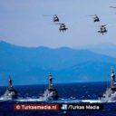 Turkije trekt militairen terug van NAVO-oefening na Noors schandaal