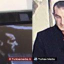 Turkije zoekt deze man