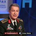 Turks leger recht in gezicht Amerikanen: IS heeft niets te maken met islam
