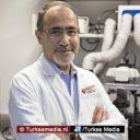 Turkse professor schudt medische wereld met uitvinding tegen cholesterol
