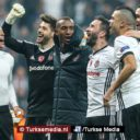 Beşiktaş schrijft geschiedenis tijdens Champions League