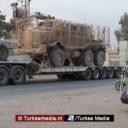 VS stuurt 120 pantserwagens naar terreurgroep in Syrië