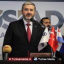 'Dit zal banden tussen Nederland en Turkije verbeteren'