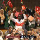 Afrikaans land klaar zich 'op te offeren' voor Turkije
