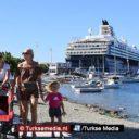 Duitse toeristen alsnog massaal naar Turkije, ontevreden over andere landen