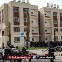 Turkije geeft huizen cadeau aan duizenden Palestijnen in Gaza