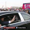 Erdoğan als held ontvangen in Sudan (exclusieve foto's + VIDEO)