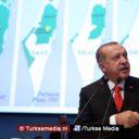 Erdoğan kaart zionisme aan tijdens moslimtop