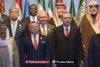 Fotospecial: Turkije zorgt voor historische moslimtop en eenheid