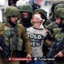 Israëlisch leger breekt schouder van Palestijnse tiener