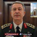 Legerleider Turkije bouwt moskee in geboortestad