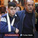 Mishandelde Palestijnse tiener terug bij familie: bedankt expliciet Turken en Erdoğan
