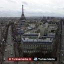 Muizenplaag treft Parijs en Franse ministeries
