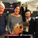 Nederlands echtpaar verrast door Turkish Airlines: 'Ongelofelijk'