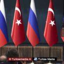 Rusland trekt troepen terug uit Syrië, Putin bezoekt Erdoğan