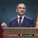 Turkije: VS speelt toneel