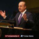 Turkije deelt diplomatieke klap uit aan dreigende VS bij VN
