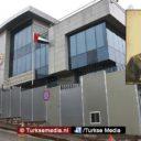 Turkije geeft VAE lesje geschiedenis: wijzigt straatnaam ambassade