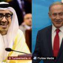 Turkije nog steeds woedend op minister VAE: Onbeschoft verwend oliekind
