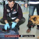 Turkije pakt Nederland terug met honden