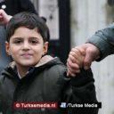 Turkije redt 7-jarig ontvoerd kind uit handen van IS