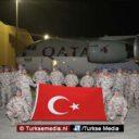 Turkije stuurt extra militairen en materieel naar Qatar