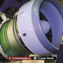 Turkije ziet productie eigen vliegtuigmotor steeds dichterbij komen