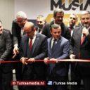Turks-Nederlandse zakenwereld drie vestigingen rijker in Nederland