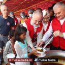 Turkse premier naar Bangladesh voor steun aan Rohingya