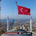 Wereldleider Turkije laat Europa ver achter zich in groei