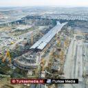 Deense minister reageert opvallend op nieuwe megaluchthaven Turkije