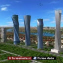 Details krankzinnig project Turkije bekend