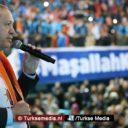 Erdoğan: PYD/YPG gaat zwaar boeten voor bombarderen moskeegangers