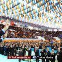 Erdoğan dreigt met vernietiging door VS gesteunde PYD/YPG in Syrië