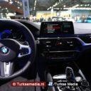 In welke dure wagens rijden Turken?