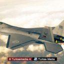 Kritiek jaar voor Turkse straaljager