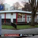 Moskee Amsterdam reageert op islamofobische extreem-rechtse daad met onthoofde pop