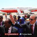 Turkije bouwt het nieuwe Somalië en redt miljoenen van de honger