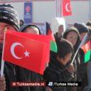 Turkije bouwt meer dan 100 scholen in Afghanistan