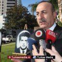 Turkije haalt in VS uit naar VS