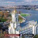 Turkije laat aan de wereld zien hoe godsdienstvrijheid (vooral nu) moet
