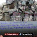 Turkije maakt aantal uitgeschakelde terroristen in Afrin bekend